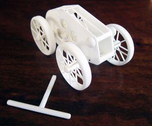 Clase de impresión en 3D