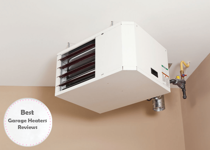 6 Best Garage Heaters Reviews For 2019, Portable Electric Garage Heaters Reviews