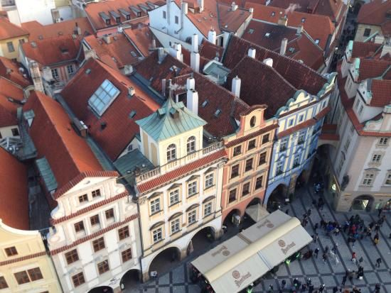Prague Tourism Tripadvisor Has 1 270 757 Reviews Of Hotels Attractions And Restaurants Making It Your Best Resource
