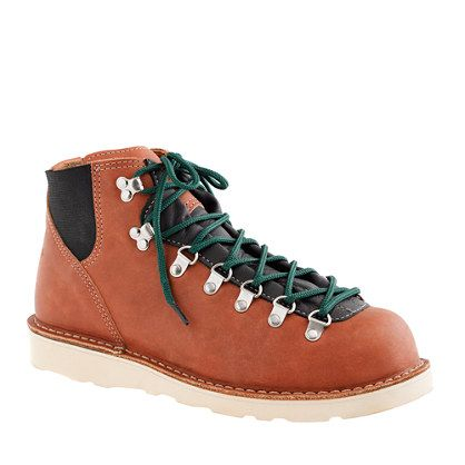 Danner® for J.Crew Vertigo boots.... no matter what you do to the ...