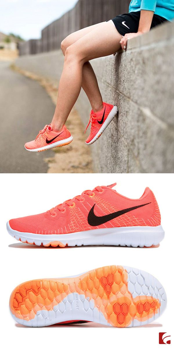 womens nike bright colored running shoes