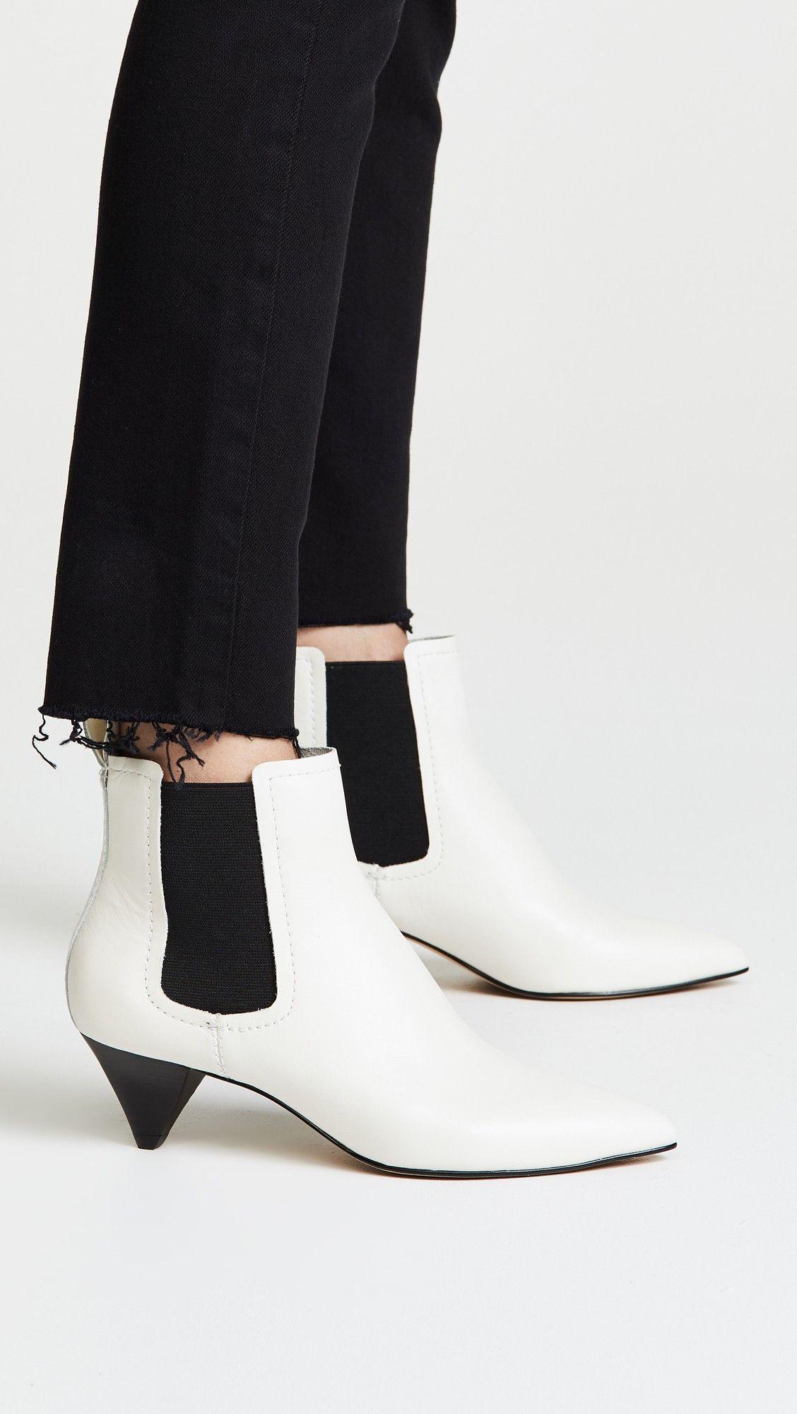 335541f115d Yorona Booties | Fashion Stuff | Dolce vita, Booty, Chelsea boots