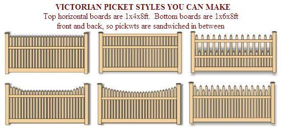 1 1 2 X 4 Ft Square Cedar Pyramid Top Picket Cedar Wood Fence Wood Fence Cedar Fence
