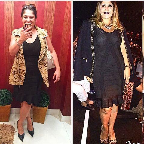 Blog It Girls: Repetir roupa ok mas o look jamais!!