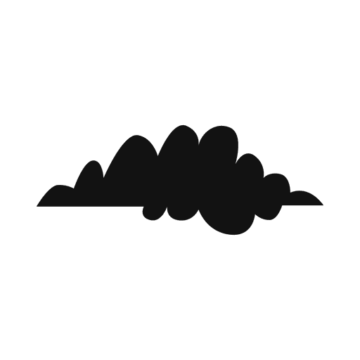 Cloud Silhouette 21 Ad Sponsored Affiliate Silhouette Cloud Clouds Background Design Graphic Image
