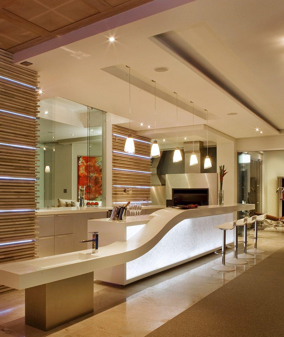 modern interior design | Casa, interiores e decoração. | Pinterest ...