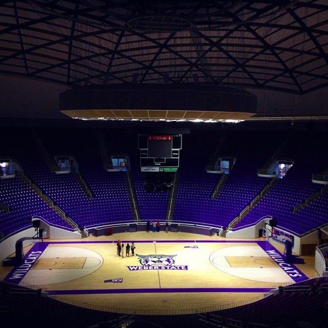 Dee Events Center Event Center Event Ncaa Basketball