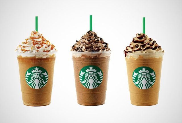 Starbucks Debuts Summer Drinks Menu with Three ...
