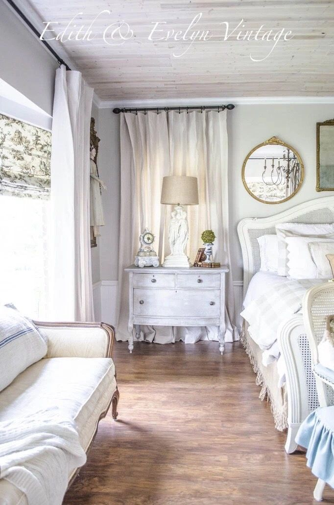 French Country Bedrooms Decorating Ideas Master Suite
