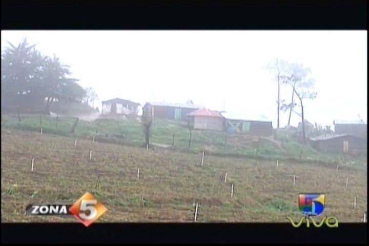 Aún Contiúa El Conteo Regresivo Para El Desalojo De Valle Nuevo, Constanza