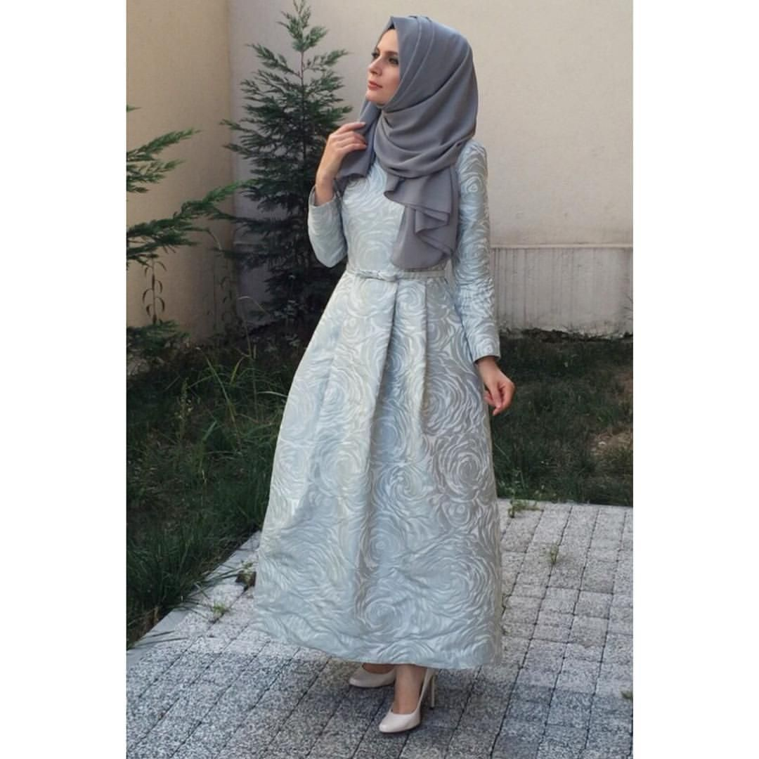Pin by saphia on hijab style pinterest modest prom dresses