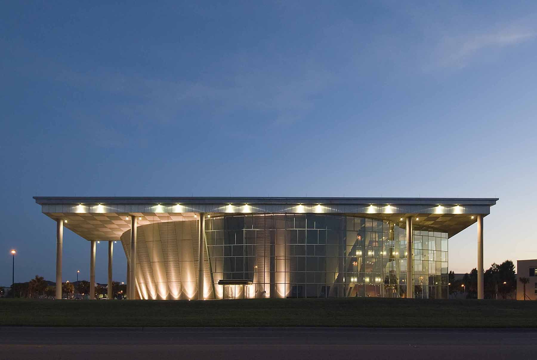 Texas A&M University Corpus Christi, Performing Arts