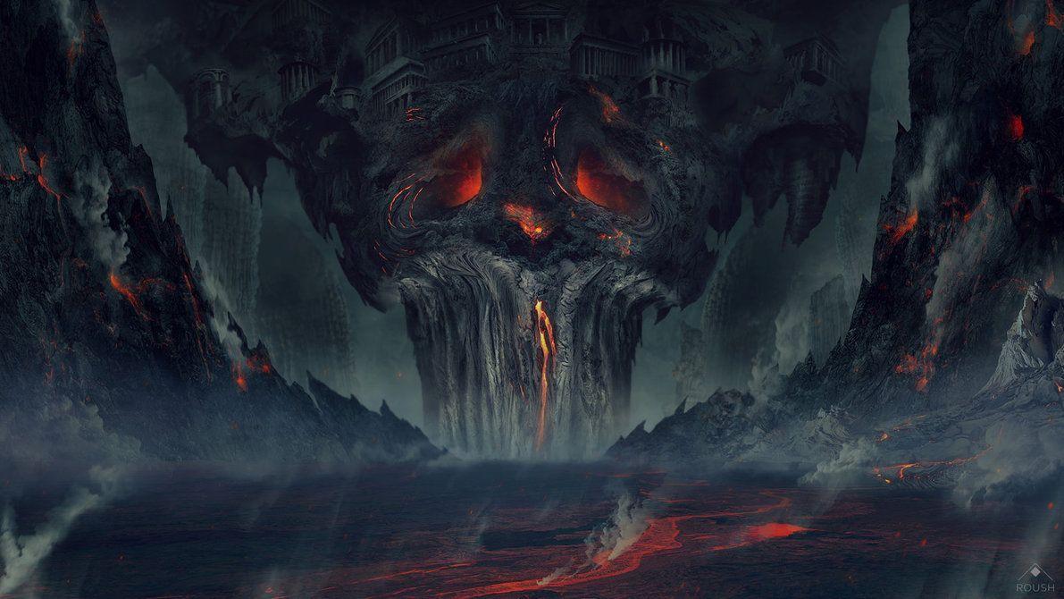 underworld by adamroush