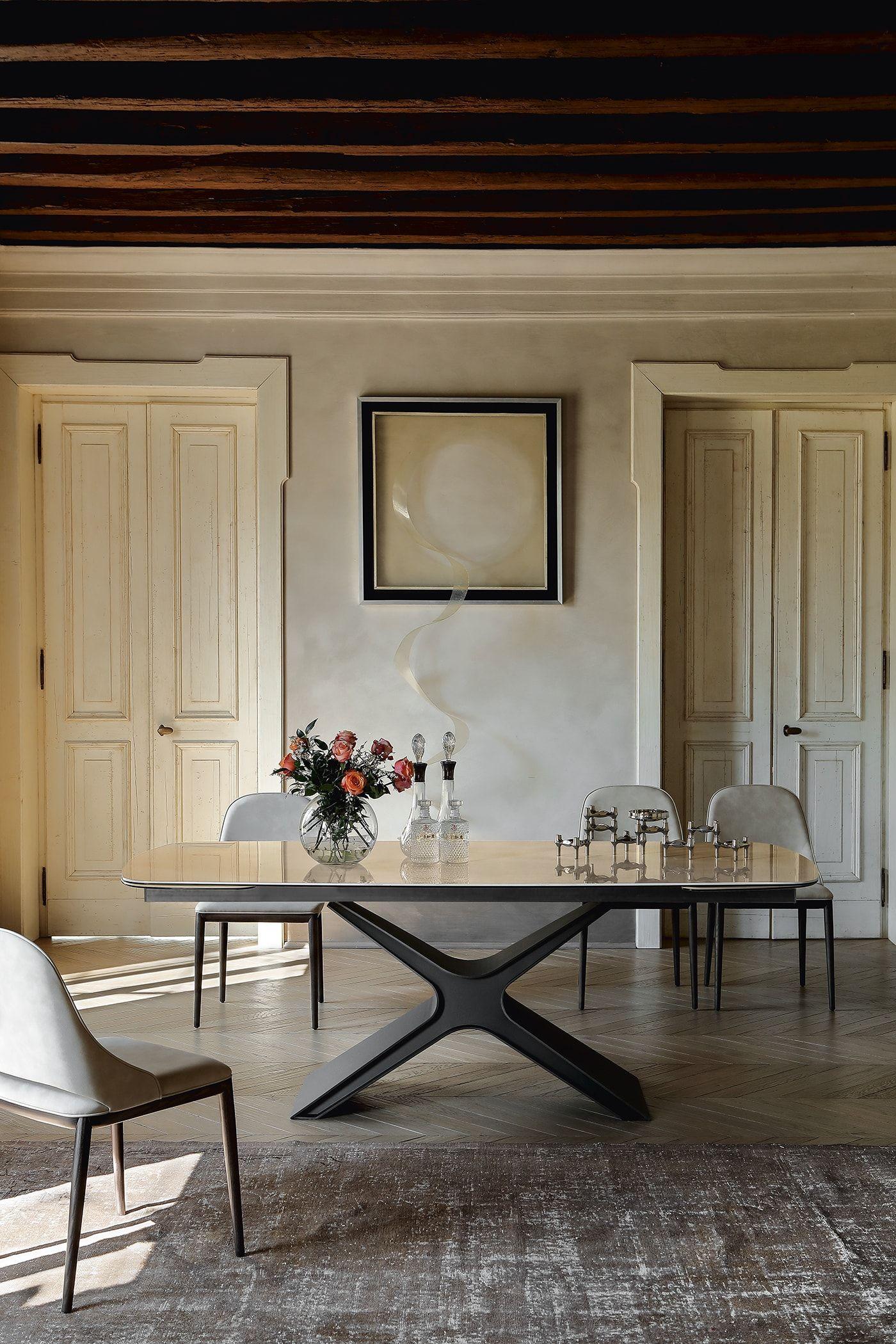 Piano Cucina Gres Opinioni tavolo tonin casa modello calliope (con immagini) | tavolo