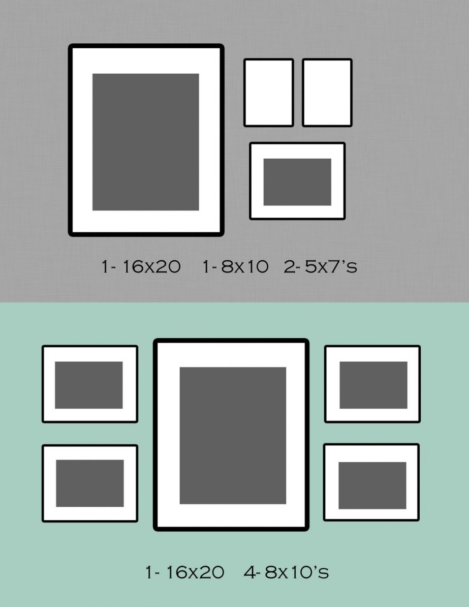 Here is a guide to displaying your beautiful photos at home ...