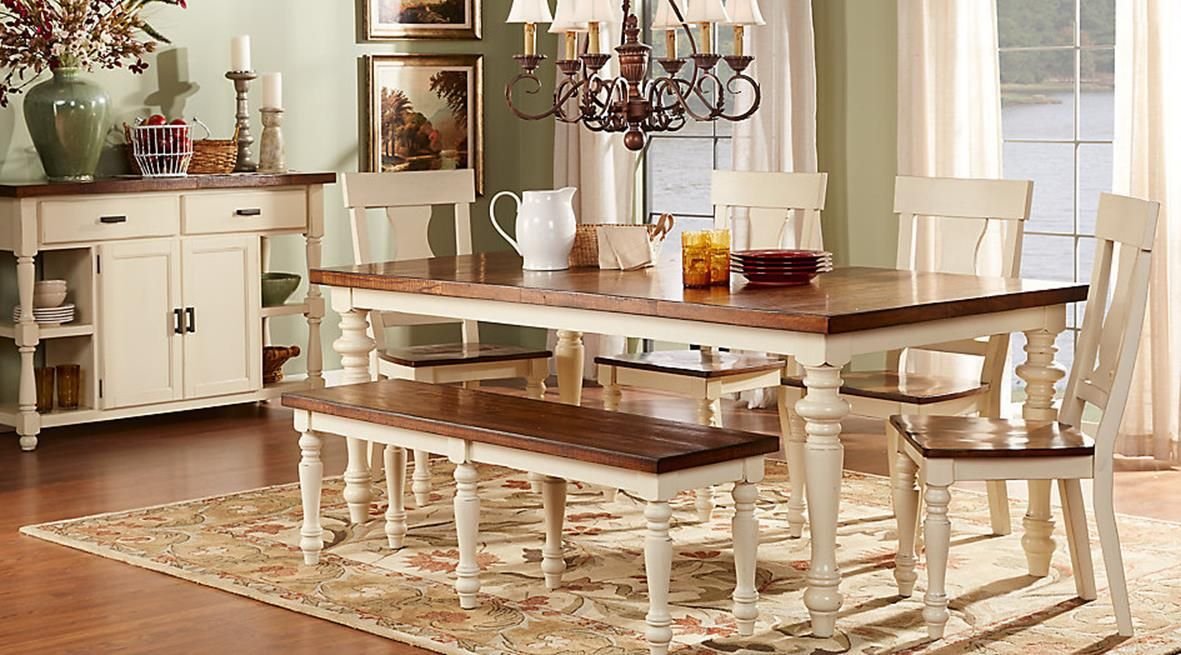 40 gorgeous cottage style dining room furniture ideas on rooms to go dining room furniture id=95595