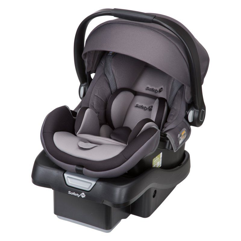 Safety 1st onBoard 35 Air 360 Infant Car Seat - Gray Dove ...