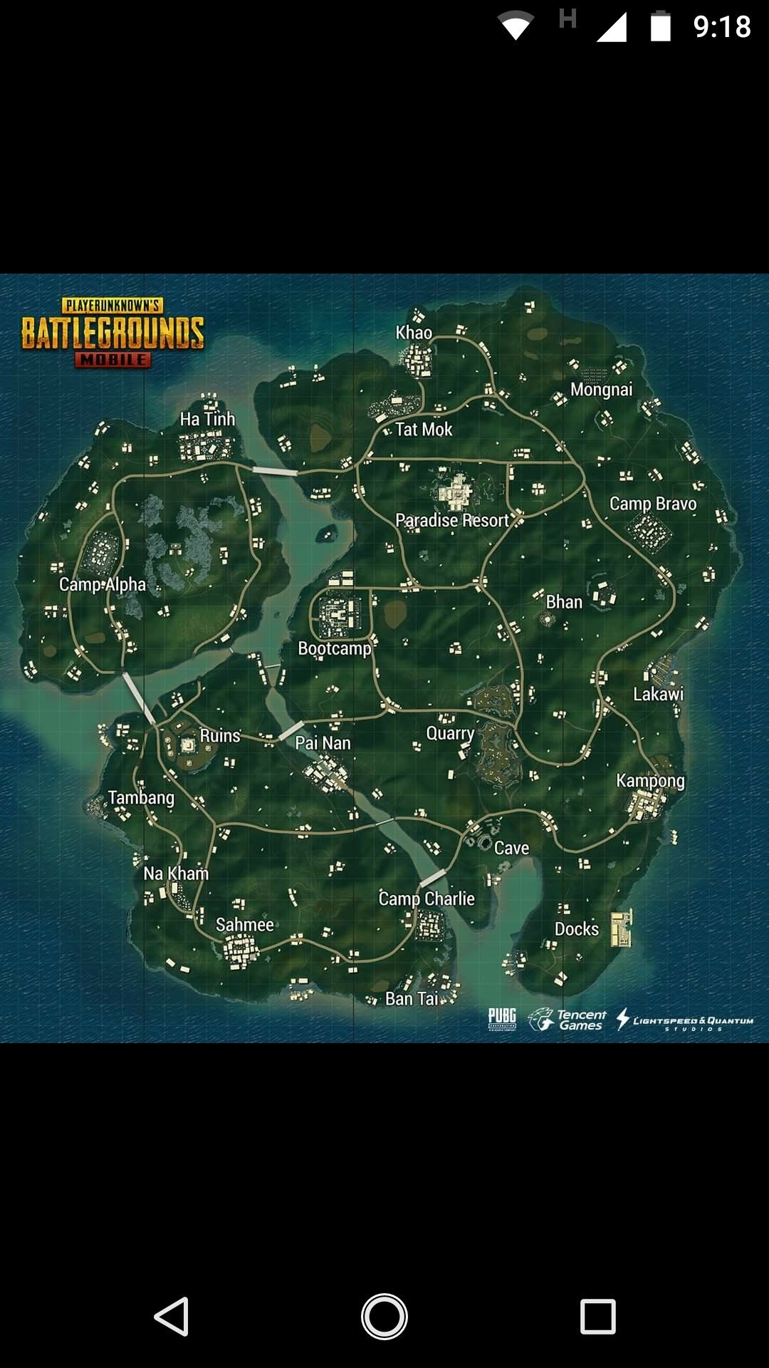 Pubg Sanhok Map Pubg 480x800 Wallpaper Gaming Wallpapers Map