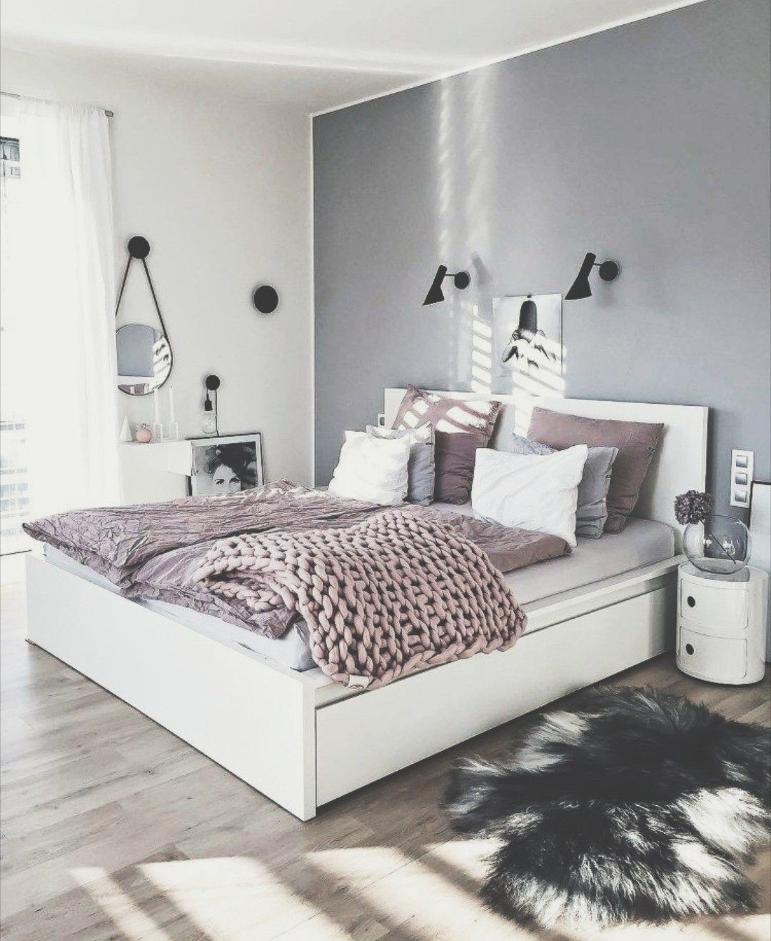 bedroom home sweet home in 2019 bedroom themes home decor rh pinterest com
