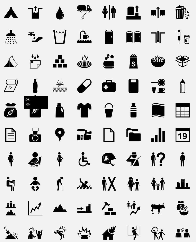 Humanitarian symbols the noun project i c o n pinterest humanitarian symbols the noun project biocorpaavc Gallery