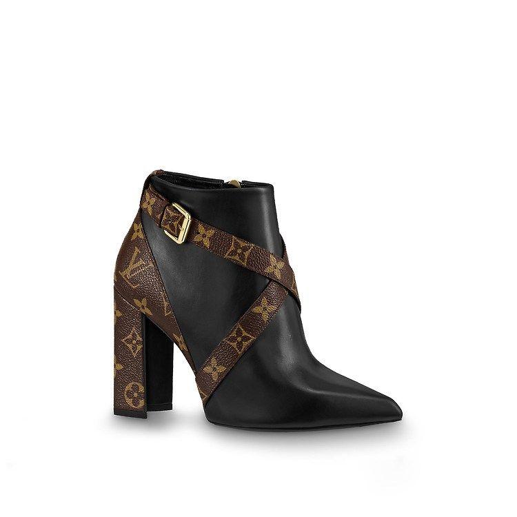 Louis vuitton shoes, Boots