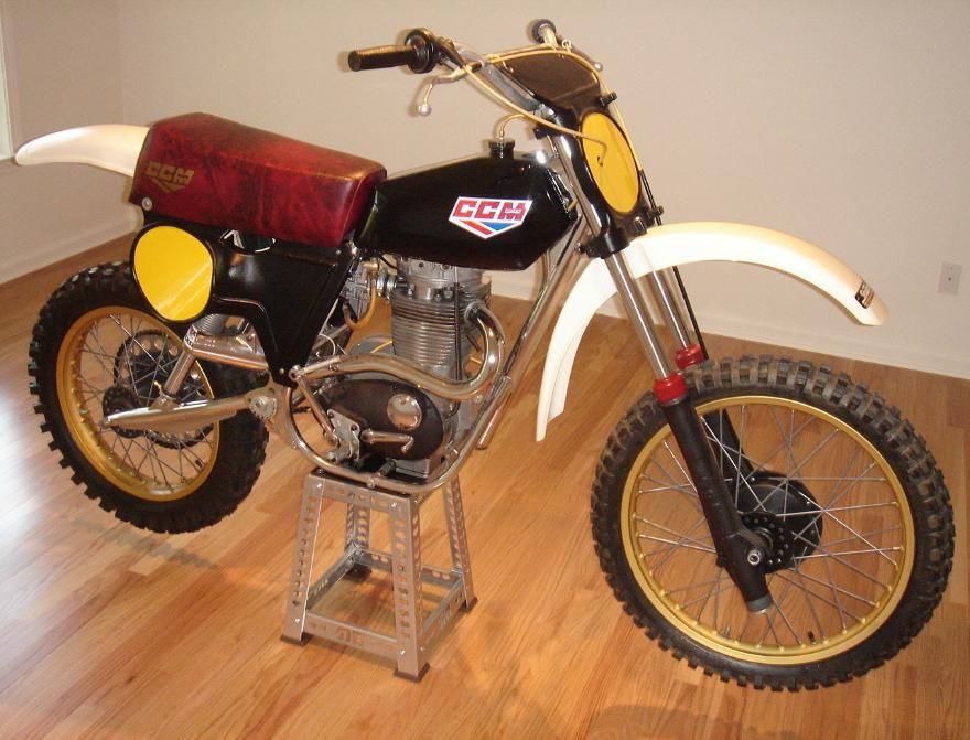(2) Fahrwerk für Maico Eigenbau - Seite 2 - Technik für klassische Motorräder - Offroadforen Community