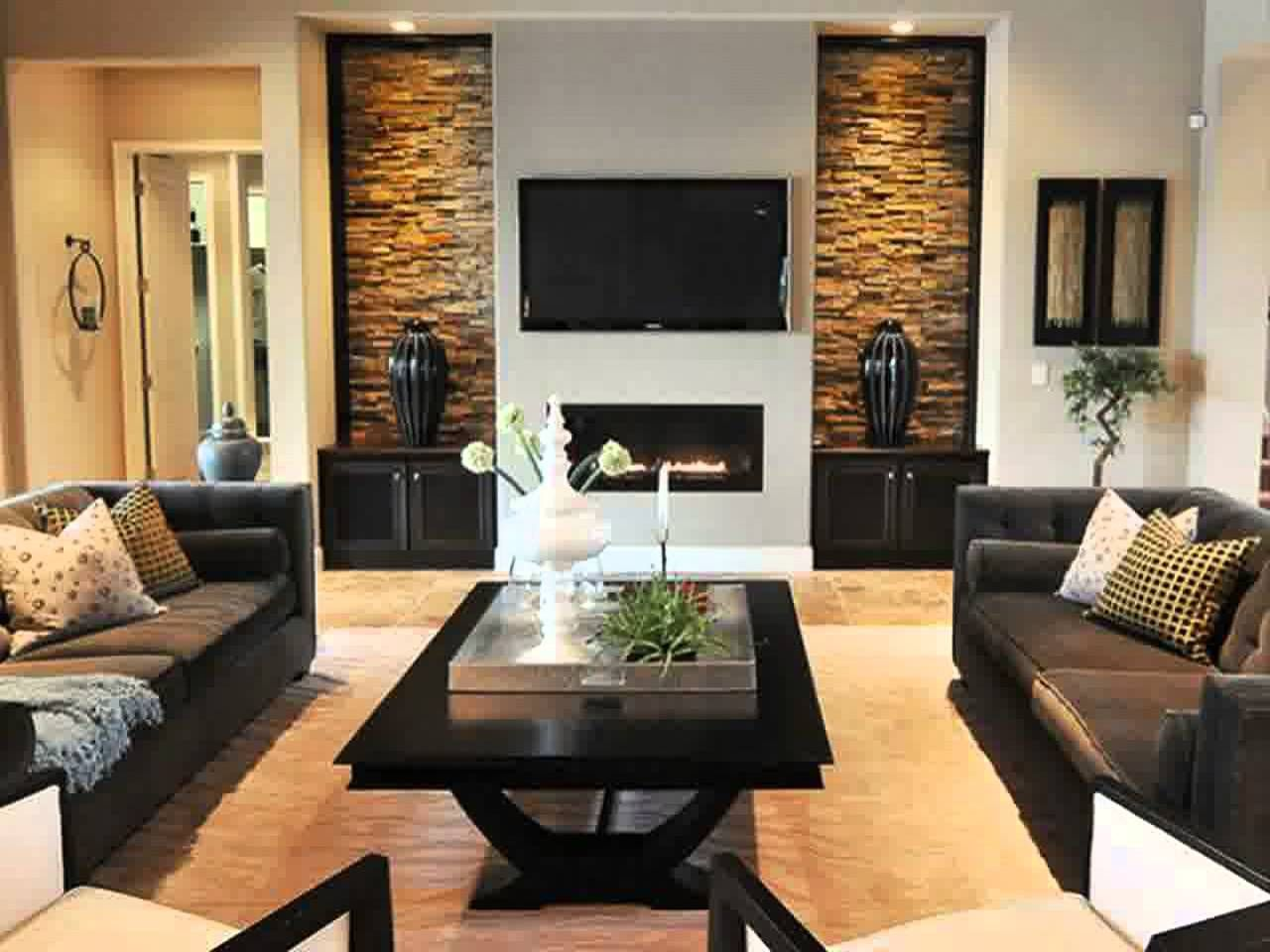 Living Room Ideas With Brick Fireplace And Tv Deck Shed Shabby