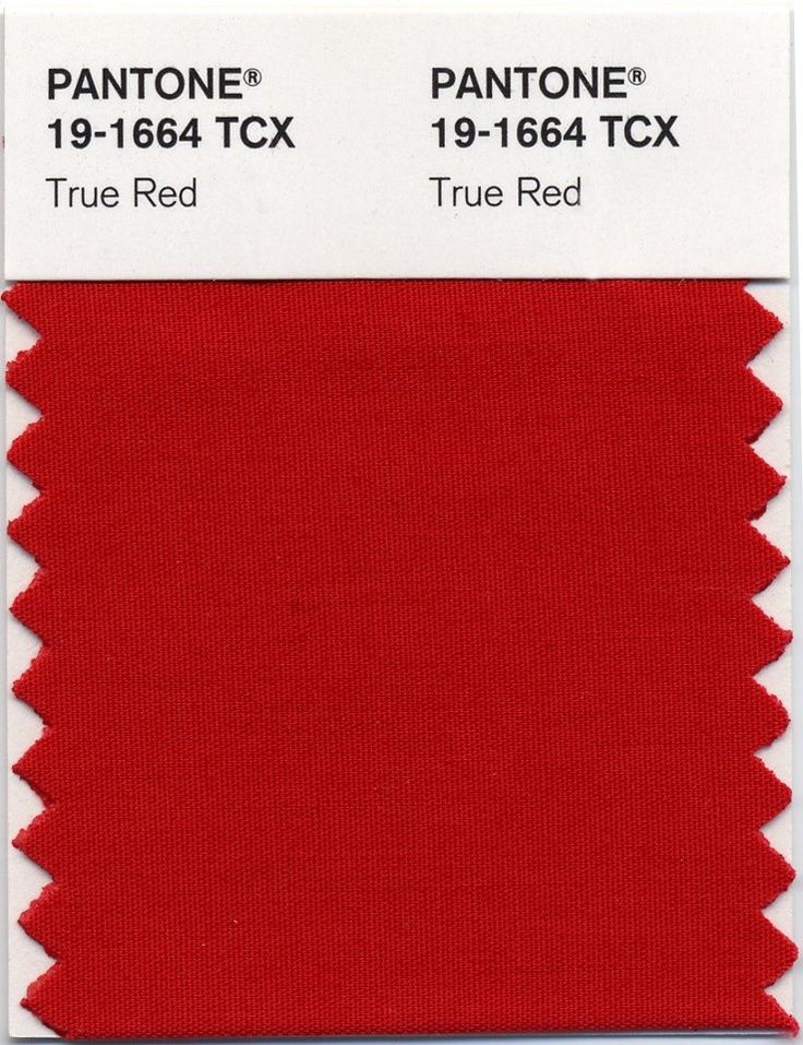 pantone color of the year 2002 true red color trends