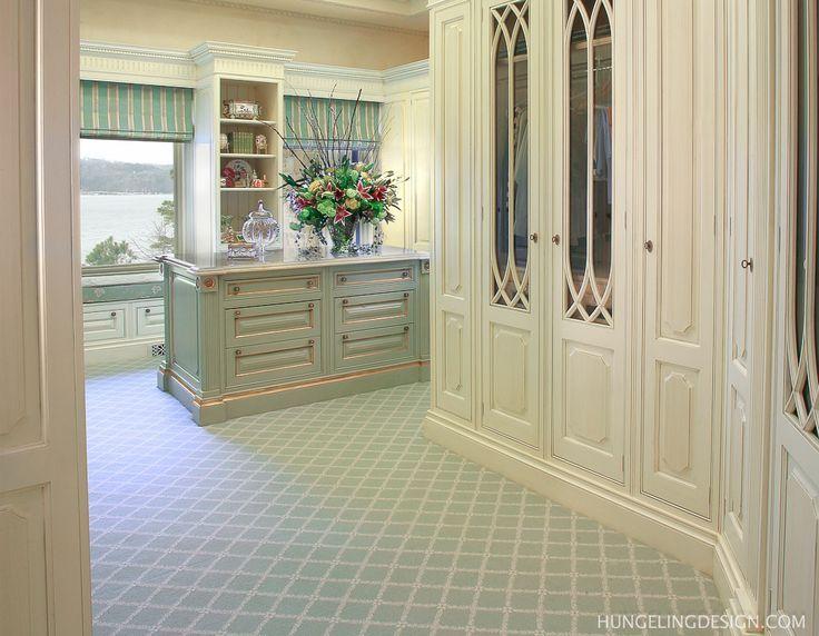 Luxury Closets luxury dressing room | chic closets | pinterest | closet
