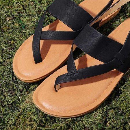 3ecf91846d0d Women Comfortable Venice Sandals - gifthershoes