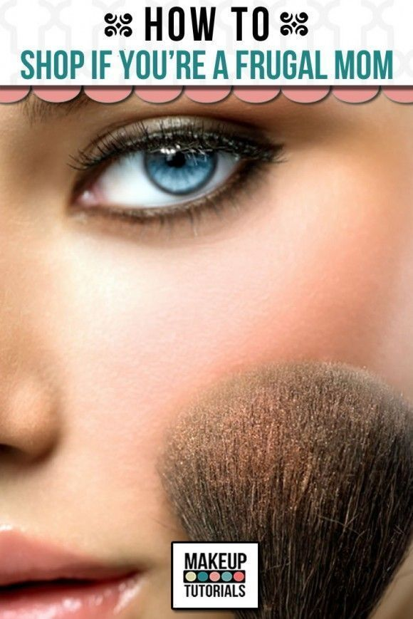 The Best Drugstore Makeup & Tutorials For Frugal Moms | Stunning Step-By-Step Makeup Ideas On A Budget By Makeup Tutorials http://makeuptutorials.com/best-drugstore-makeup-tutorials-frugal-moms/