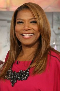 Image Result For Queen Latifah Hair Color Hair And Makeup Hair