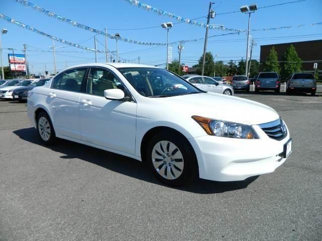 2011 Honda Accord, 14,313 miles, $16,888.