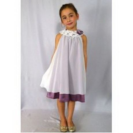 6ee8e494ea4d6 Robe de ceremonie fille