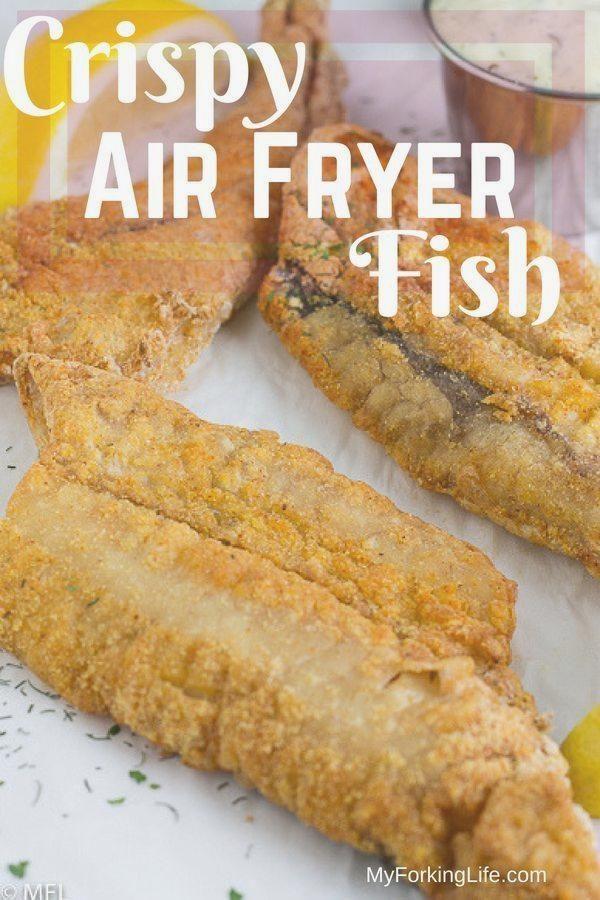 Airfryer Reseptit
