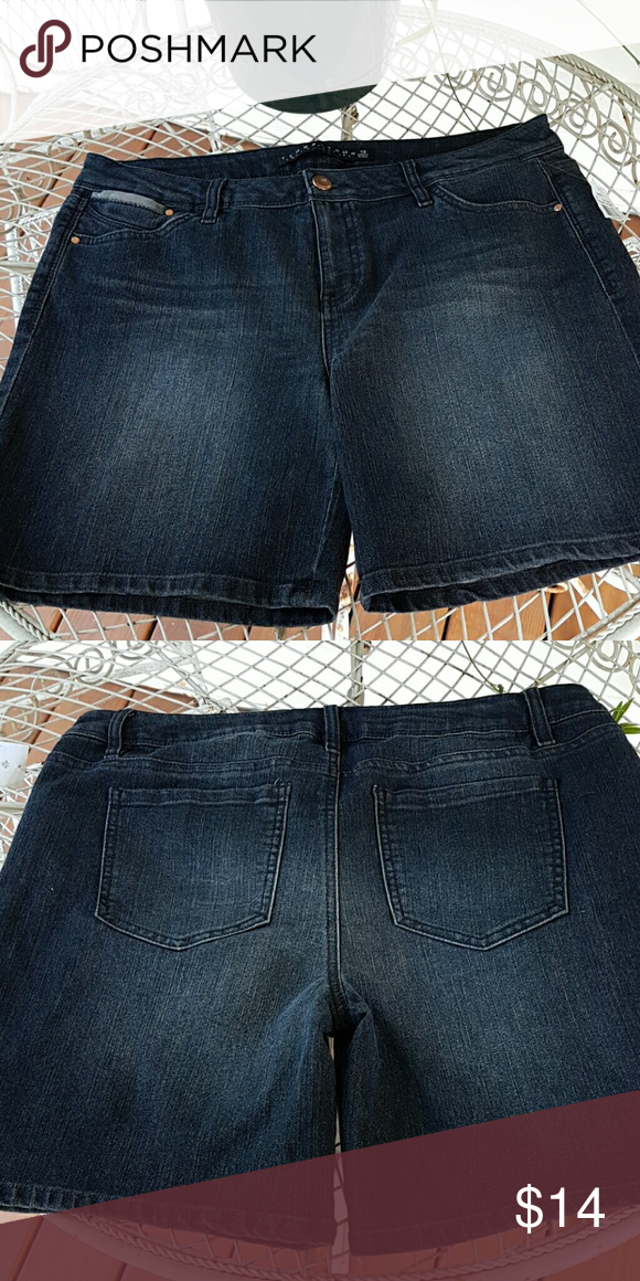 PRICE DROP!!!!  Awesome shorts.. BNWT Jean shorts  Never been worn. Made out of 70% Cotton, 29% Polyester and 1% Spandex.  Lowest prices anywhere. Great closet staple. Tinseltown Shorts Jean Shorts