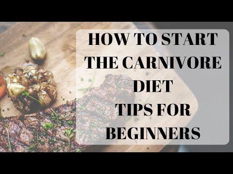 Photo of So starten Sie die Carnivore-Diät – Tipps für Anfänger – YouTube
