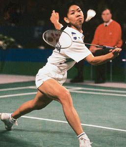Badminton History Rules Facts Champions Badminton Women S Badminton Shuttlecocks