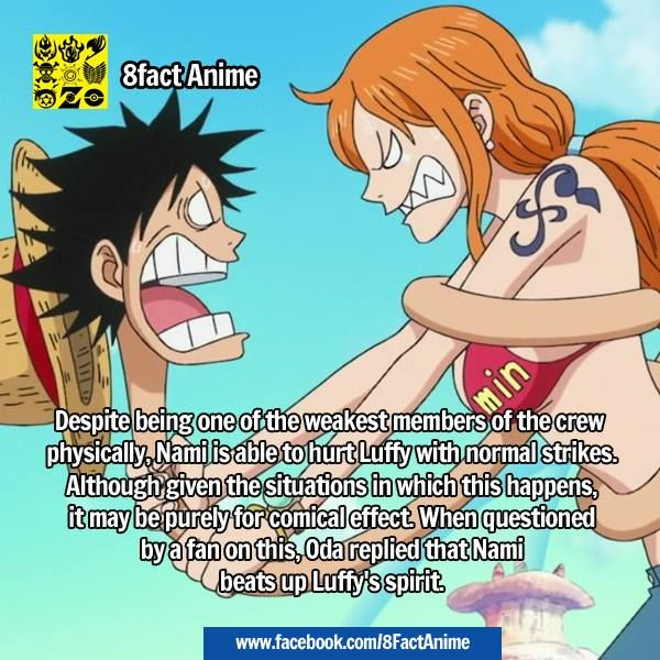 One Piece Believe: One Piece.... That May Be But It Hurts Him Because He