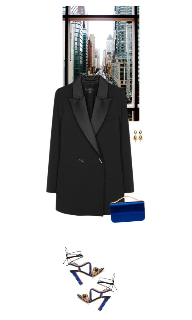 """""""Untitled #1938"""" by wizmurphy ❤ liked on Polyvore featuring Prada, Martin Grant, Dolce&Gabbana, Paula Cademartori and partystyle"""