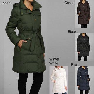 Tommy hilfiger women's jacket sale