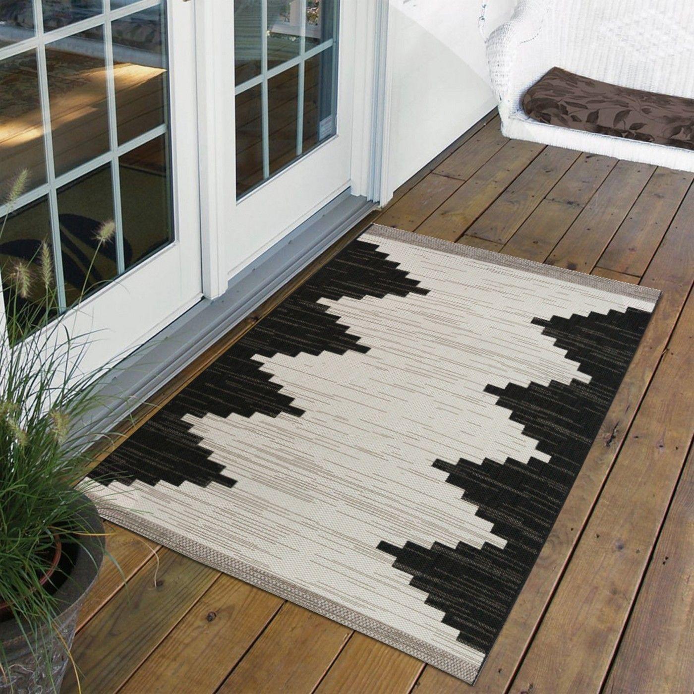 Mod Desert Outdoor Rug Project 62 Target Outdoor Rug Porch