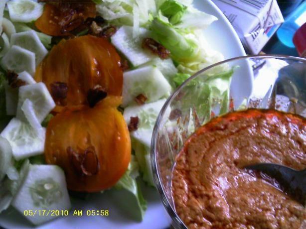 Royal  Thai Siam  Forest  Salad
