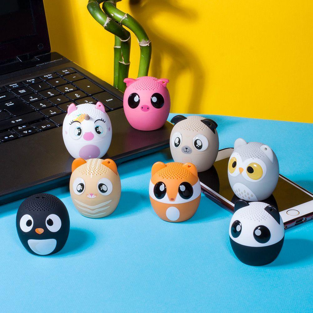 Animal SpeakersUnicorn Speaker, Animals, Cute gifts