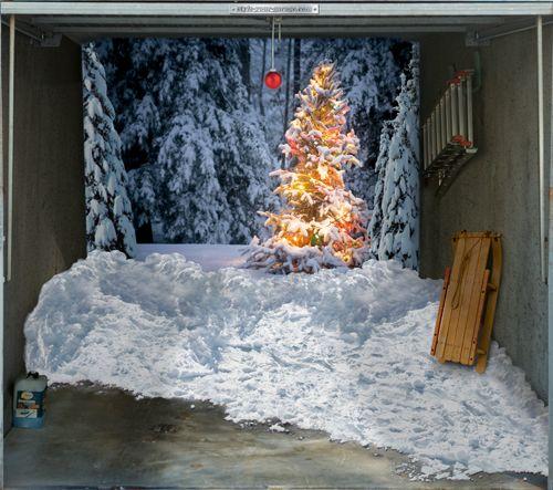 Orted Winter Garage Door Covers Https Www Style Your