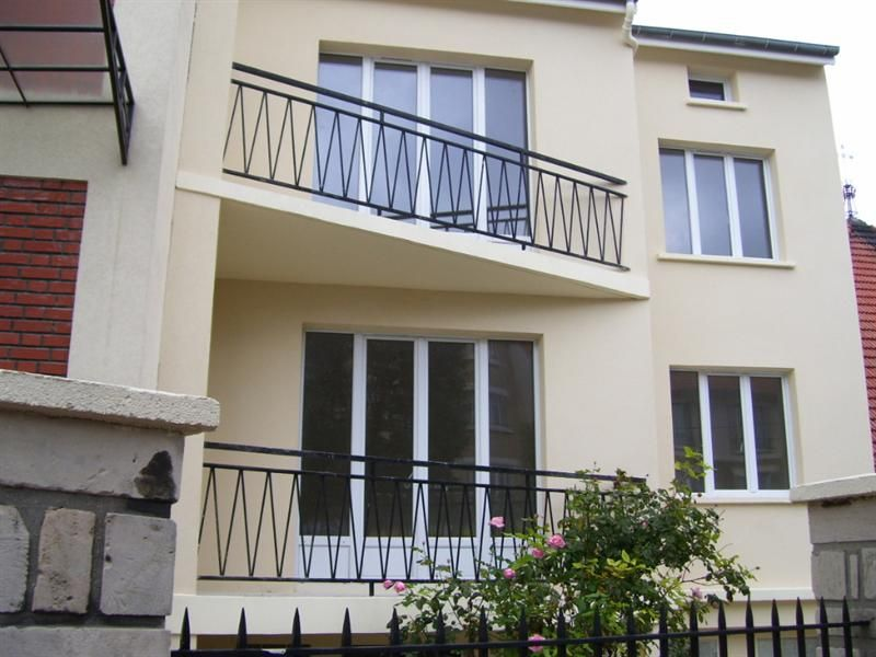 Rue de l\u0027Egalité sur les hauteurs d\u0027Issy, - F3 de 47m² au 1er étage