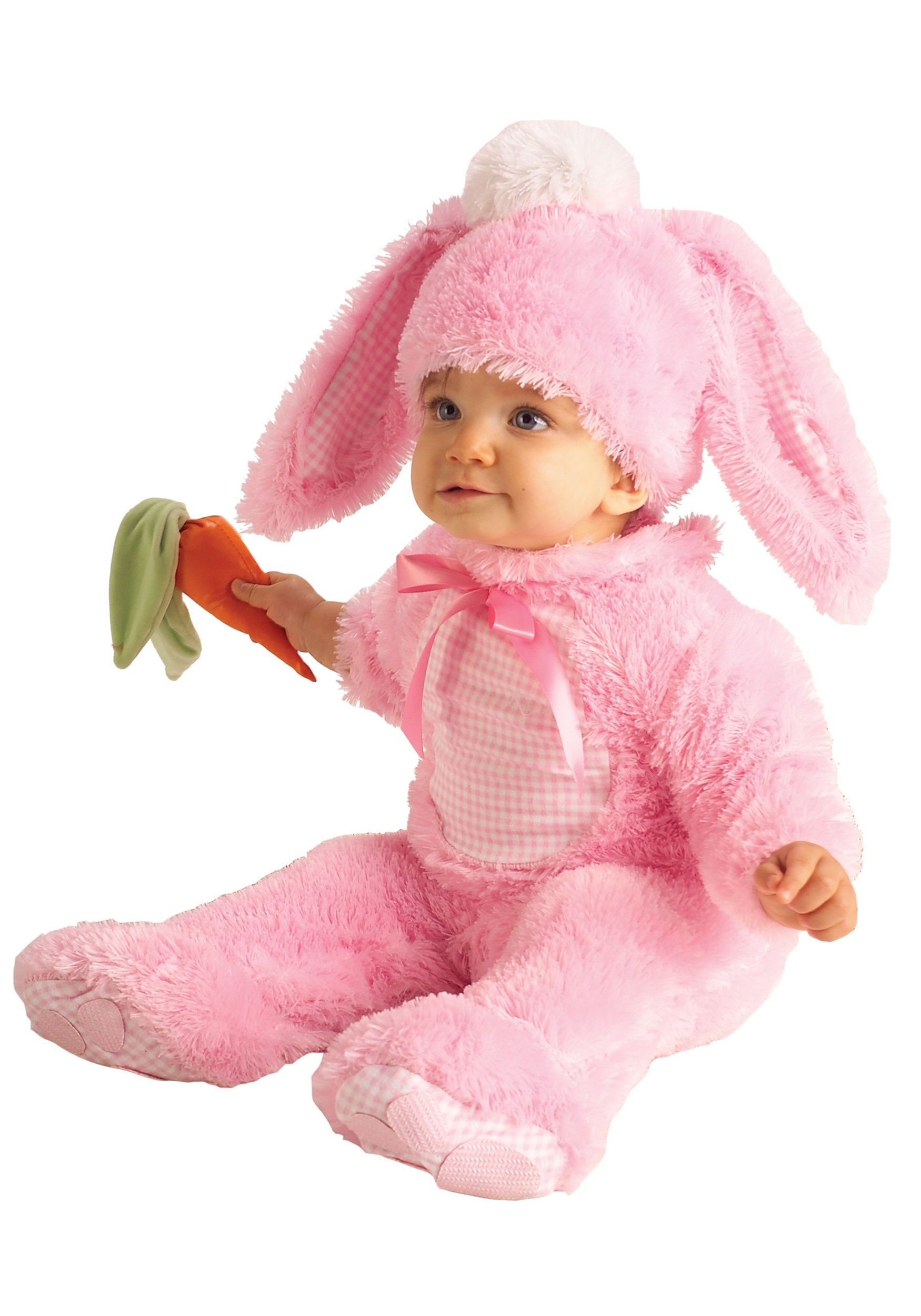 Baby Pink Bunny Costume Landy Pinterest
