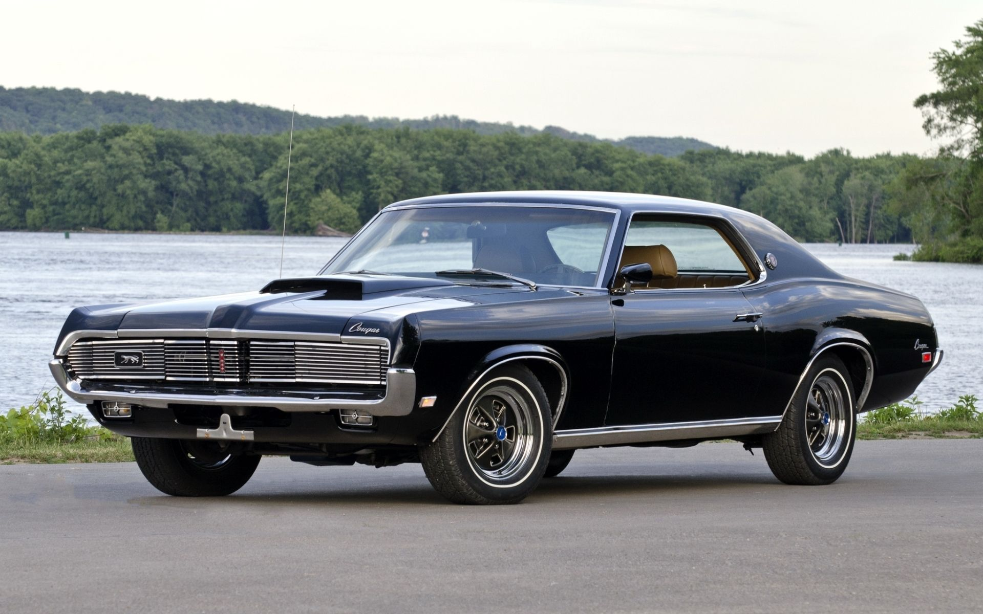 1969 Mercury Cougar XR7 | Ford Mustang & Shelby | Pinterest | Car ...