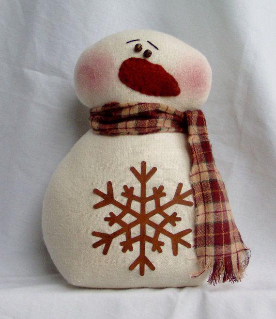 *SNOWMAN