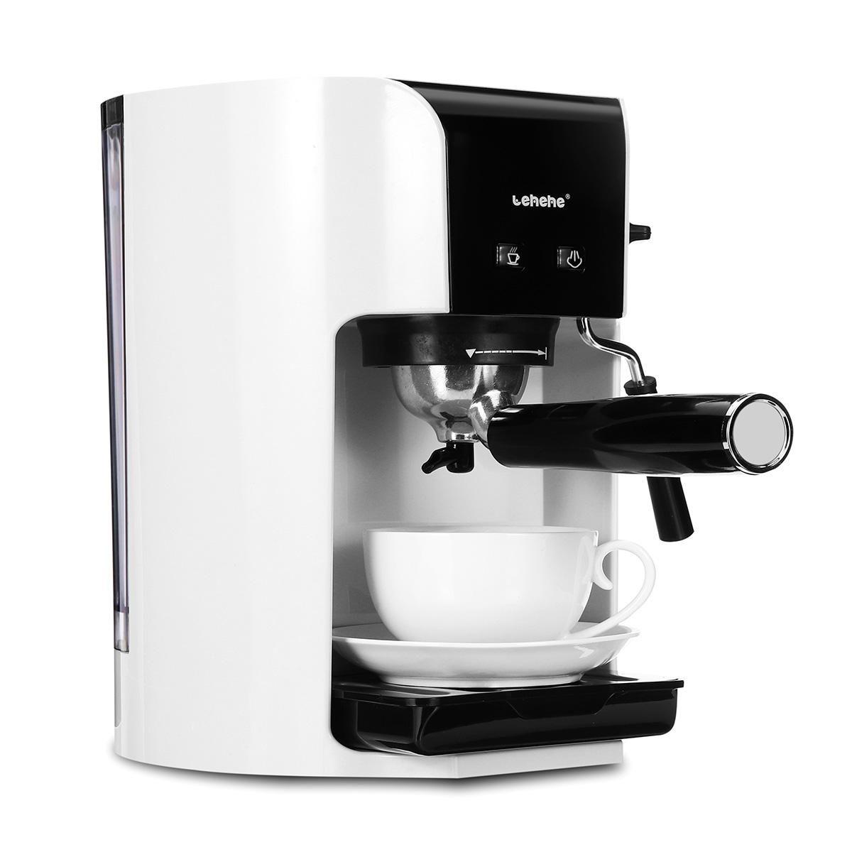Us14888 Houshold Italian Semi Automatic Coffee Machine